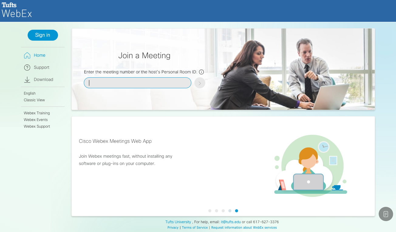 cisco webex meeting center video conferencing user guide