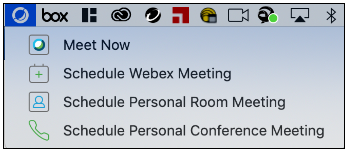 What is WebEx? | Technology Services